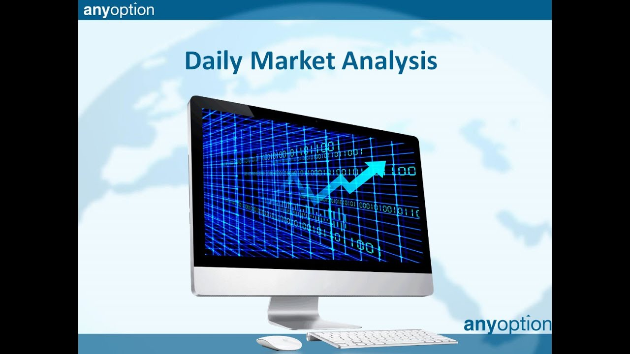 Binary option trading analysis