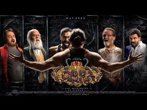 Download 2021 Vikram New Releases Tamil Blockbuster Movie   Tamil Movie