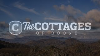 Apartments in Boone, North Carolina – The Cottages of Boone (Appalachian State University)