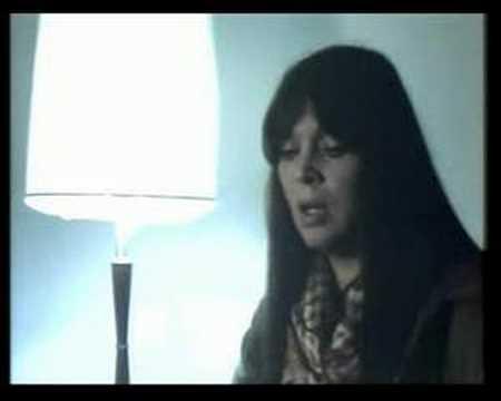 Nico Sings Chelsea Girls in the Chelsea Hotel
