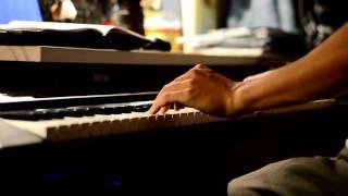 Về phía mưa (hợp âm+cảm âm) - Nguyễn Thế Bảo - Piano Cover wizardrypro