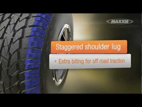 Maxxis AT700