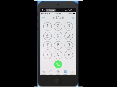 How to Dial/Enable USSD Code (* and #) on iOS 7 and 8 3/8 4 for iPhone and iPad
