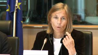 Marielle DE SARNEZ - Extremism and Populism in the European Union [MEP Speech in Event] [MESP] [EN]