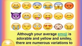 Easy Steps To More Emoji Used
