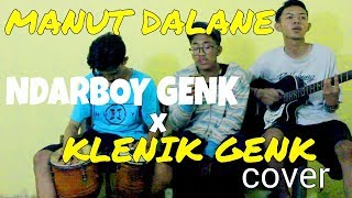 MANUT DALANE - NDARBOY GENK x KLENIK GENK cover