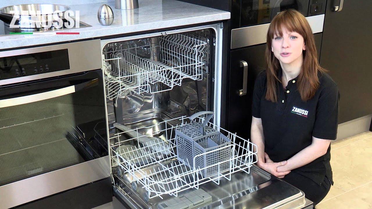 zanussi dishwasher youtube rh youtube com zanussi integrated dishwasher manual Stainless Steel Dishwasher