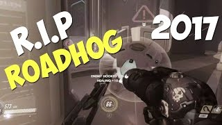 Overwatch ► FUNNY/FAILS & EPIC Moments #26