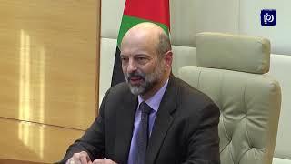 تشكيل لجنة وزارية للتعامل مع الأزمات والظروف الطارئة - (29-10-2018)