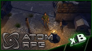 What is Atom RPG?! :: Atom RPG Gameplay :: E01