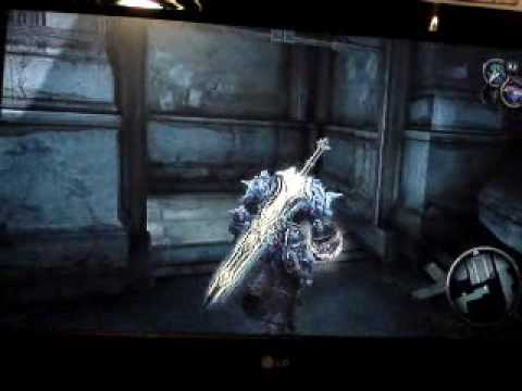 Darksiders - How to go back to Iron Canopy & Darksiders - How to go back to Iron Canopy - YouTube