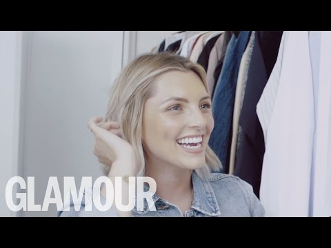 Estée Lalonde: Her Book Bloom and Her Top Beauty Products | At Home With | Glamour UK