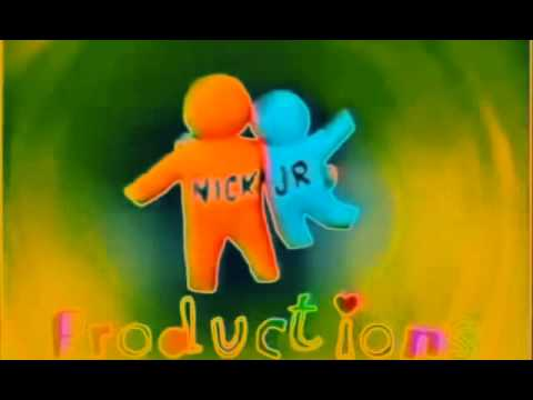noggin and nick jr logo collection squared youtube