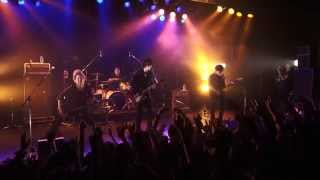 MAGIC OF LiFE(ex DIRTY OLD MEN) - pain+(Live at LIQUIDROOM ebisu)