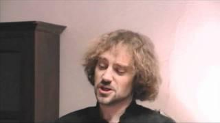 Jose Manuel Montero - Wer hat dies Liedlein erdacht? - G. Mahler