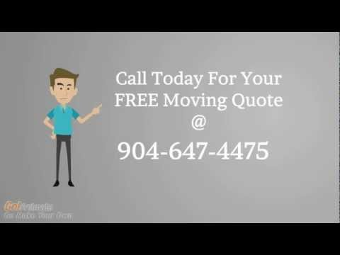 Jacksonville FL Movers & Moving Companies