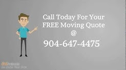 Moving Quotes Jacksonville | Affordable Rates 904-647-4475 | Movers Jacksonville