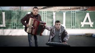 Evrokrem Barabe - Milion (OFFICIAL VIDEO) (produced by Coby & Rasta)