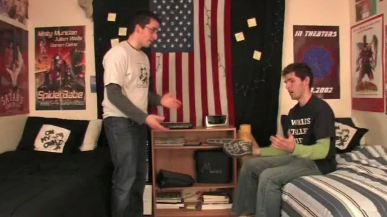 Download Stuck Like Chuck - Trailer