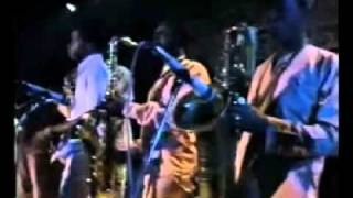 "Michael Jackson & Fela Kuti  - ""Human Nature"" vs ""I No Get Eye For Back"""