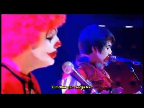 Arctic Monkeys - Fluorescent Adolescent [Legendado]