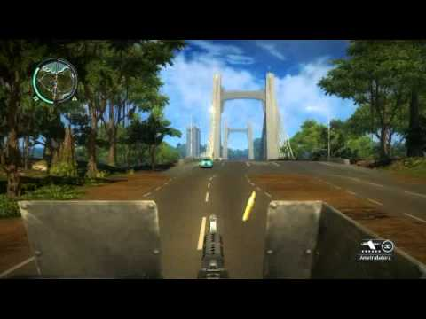 Vídeo de Just Cause 2 Videos De Viajes