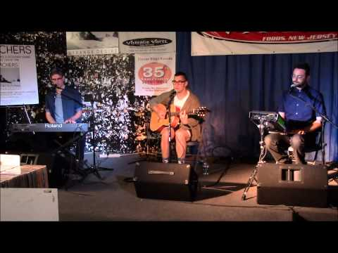 Bleachers - Live Acoustic Performance w/Q&A 07/14/14