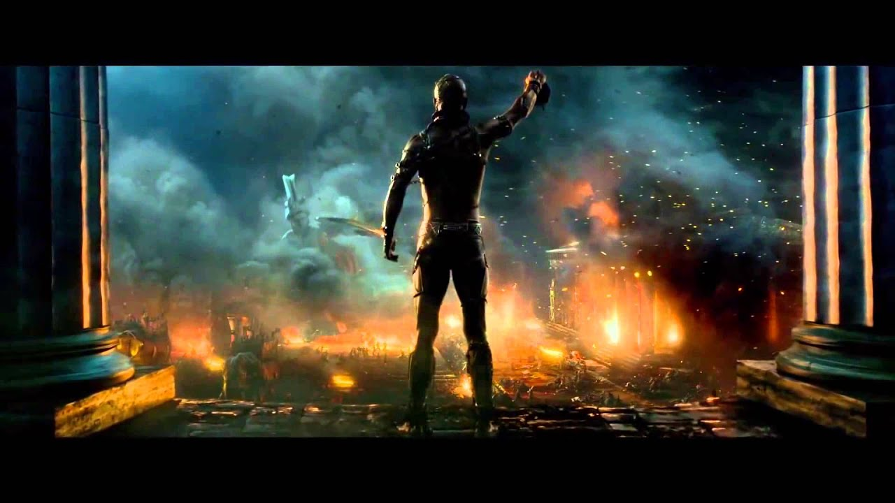 """Download Music Video: 300 Rise of an Empire: """"War Pigs"""" [HQ]"""