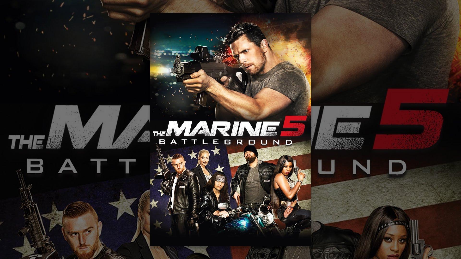 the marine 5 stream