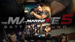 البحرية 5: ساحة المعركة