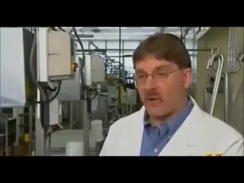 how whey is made and used video presentation