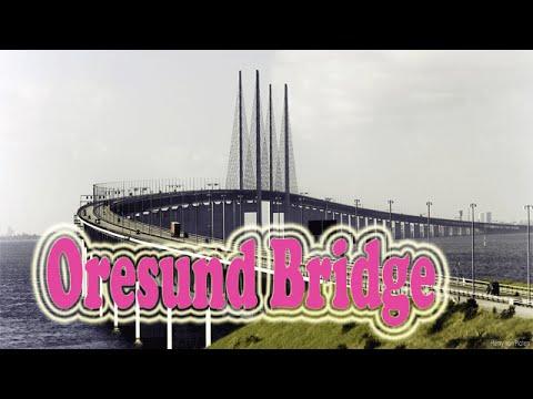 Oresund Bridge, oresund bridge tourism | oresund bridge visit