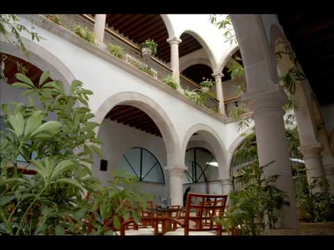 durango mexico hotel hostal de la monja a member of. Black Bedroom Furniture Sets. Home Design Ideas