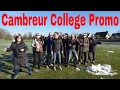 Cambreur College Promo (DJ Snake - Let Me Love You Parody) [SUBTITLES]