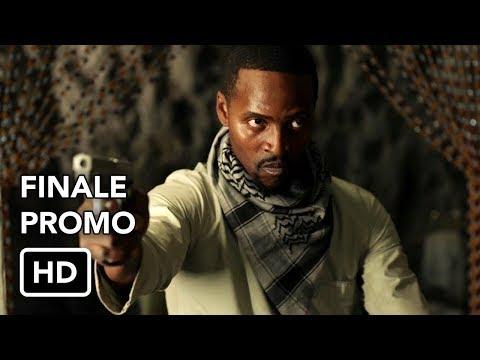 "Valor 1x13 Promo ""Costs of War"" (HD) Season Finale"