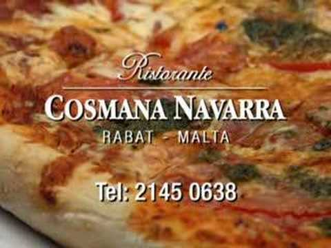 Cosmana Navarra