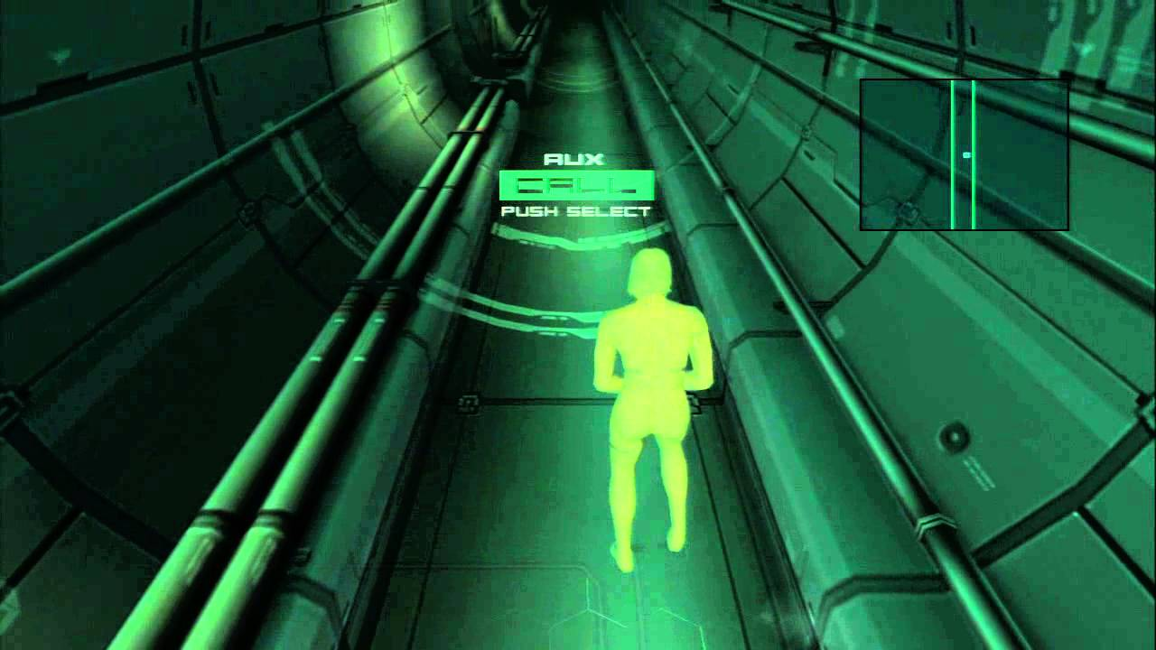 Metal Gear Solid 2 Extreme Mode Arsenal Gear Jejunum Youtube