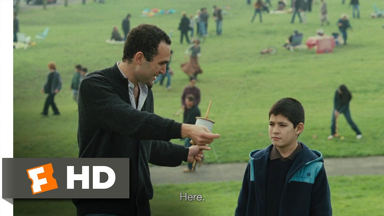 the kite runner 10 10 movie clip teaching kite flying 2007 the kite runner 10 10 movie clip teaching kite flying 2007 hd