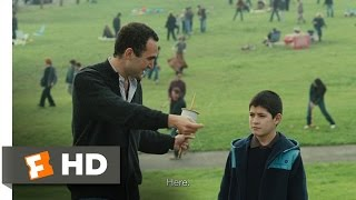 The Kite Runner (10/10) Movie CLIP - Teaching Kite Flying (2007) HD