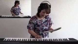 ピアノ教室 大阪 兵庫 奈良 京都 滋賀 けいおん utauyo miracle キーボード