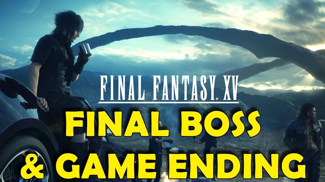 Final Fantasy 15 Cheats, Codes, Cheat Codes, Walkthrough