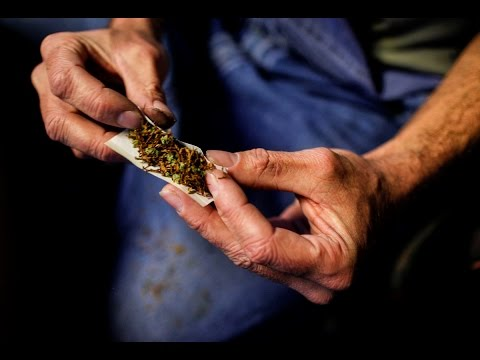Documentary - The Science of WEED - is it really good for you?