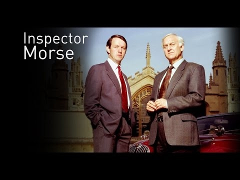 Inspector Morse S07E03   Twilight Of The Gods