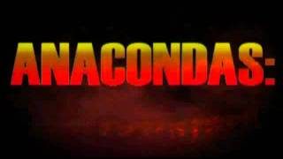 Anaconda 4, Rastros de Sangre (Anacondas, Trail of Blood) (2009)  - Trailer