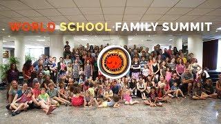 Project World School Family Summit - 2017
