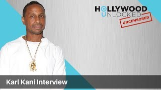Karl Kani talks First Meeting With Tupac on Hollywood Unlocked UNCENSORED