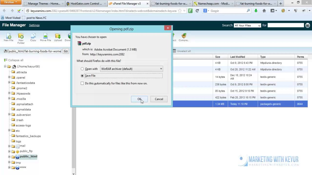 Whm cpanel download for mac