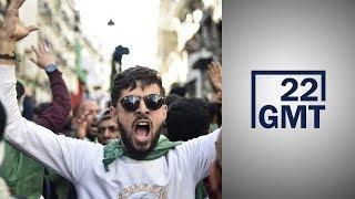 الجزائر.. تعزيزات أمنية سبقت مظاهرات الجمعة 49 من الحراك