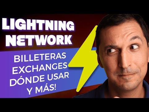 ⚡️ LIGHTNING NETWORK