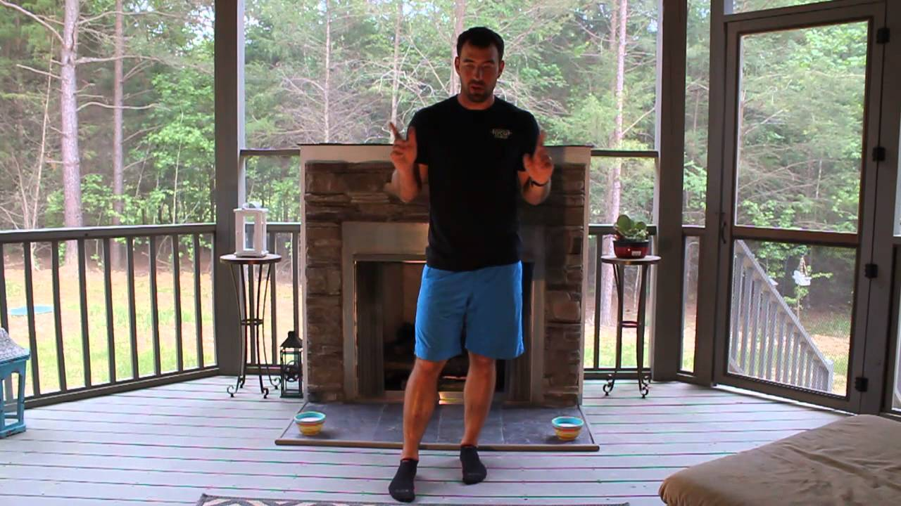 Couch to CrossFit Episode 25 - YouTube